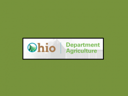 Photo of the Ohio Department of Agriculture Logo
