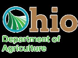 Ohio Department of Agriculture Logo