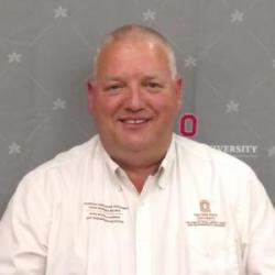 Glen Arnold, OSU